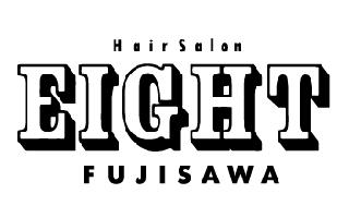 EIGHT-fujisawaロゴ