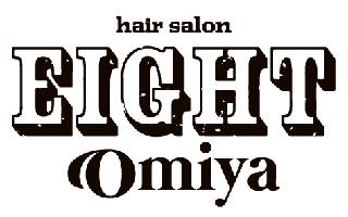EIGHT-omiyaロゴ