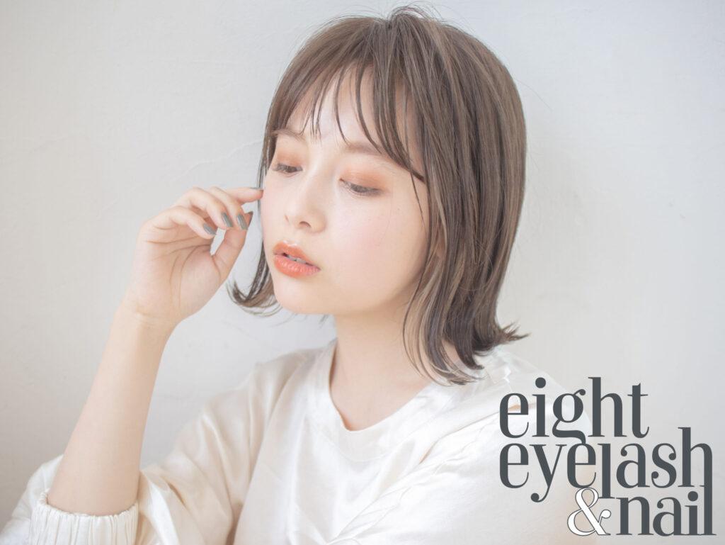 eighteyelash&nail大宮店